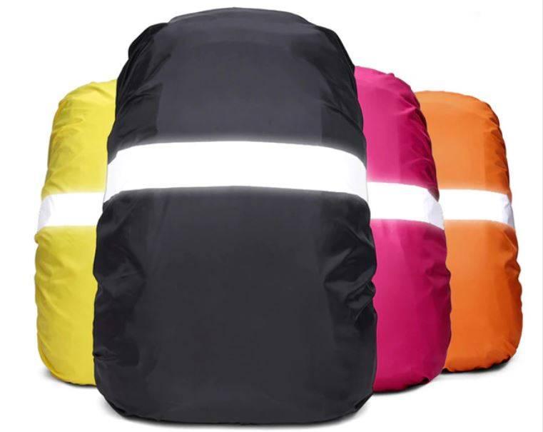 алиэкспресс рейнкавер накидка на рюкзак от дождя